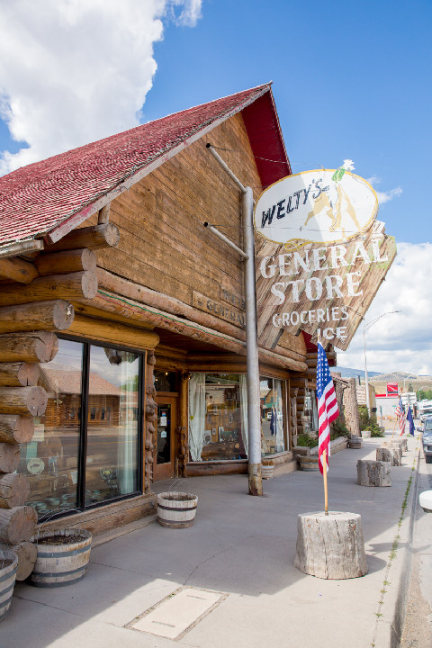 Welty's General Store